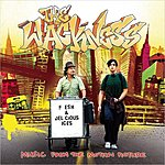 Cover Art: The Wackness: Music From The Motion Picture (Parental Advisory)