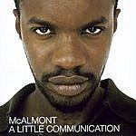 David McAlmont A Little Communication (Bonus Tracks)