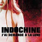 Indochine J'Ai Demandé A La Lune (3-Track Maxi-Single)