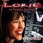 Lorie La Positive Attitude (3-Track Maxi-Single)