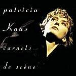 Patricia Kaas Carnets De Scène (Live) (Bonus Tracks)