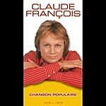 Claude François 3 CD Long Box - Chanson Populaire 1972-1975