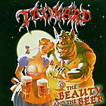 Tankard The Beauty & The Beer
