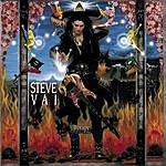 Steve Vai Passion And Warfare