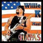 Willie K Willie K On Maui: Live At Hapa's