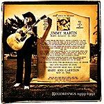 Jimmy Martin Songs Of A Freeborn Man