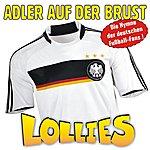 Lollies Adler Auf Der Brust (3-Track Maxi-Single)