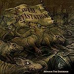 Total Devastation Honour The Disorder
