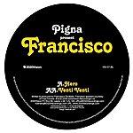 Francisco Hero (3-Track Maxi-Single)