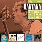 Santana Original Album Classics: Santana
