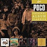 Poco Original Album Classics: Poco