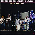 Creedence Clearwater Revival The Concert