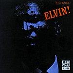 Elvin Jones Elvin!