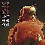 September Cry For You (9-Track Maxi-Single)