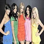 The Saturdays Issues (Live)