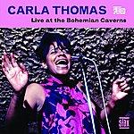Carla Thomas Live At The Bohemian Caverns