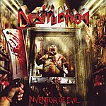 Destruction Inventor Of Evil