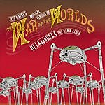 Jeff Wayne The War Of The Worlds: ULLAdubULLA The Remix Album