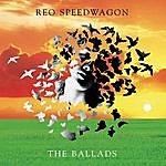 REO Speedwagon The Ballads