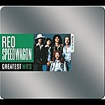 REO Speedwagon Steel Box Collection: Greatest Hits