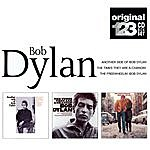 Bob Dylan Another Side Of Bob Dylan/The Times They Are A-changin'/The Freewheelin' Bob Dylan