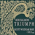 Rob Salmon Triumph (3-Track Maxi-Single)