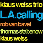 Klaus Weiss Orchestra L.A. Calling