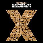 X-Press 2 Smoke Machine (5-Track Remix Maxi-Single)