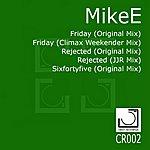 Mikee Friday (5-Track Maxi-Single)