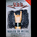 Udo Nailed To Metal: The Missing Tracks (Live)