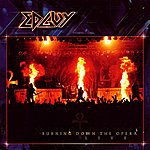 Edguy Burning Down The Opera-Live