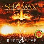 Shaman Ritual: Live