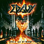 Edguy Hall Of Flames (The Best And The Rare)