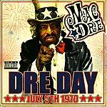 Mac Dre Dre Day July 5th, 1970