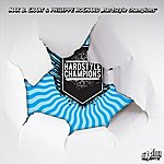 Max B. Grant Hardstyle Champions