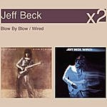 Jeff Beck Blow By Blow/Wired