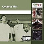 Cypress Hill Cypress Hill/Black Sunday/III - Temples Of Boom (Parental Advisory)