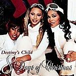 Destiny's Child 8 Days Of Christmas