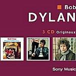 Bob Dylan Bringin It All Back Home/Blonde On Blonde/Highway 61