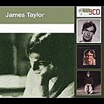 James Taylor JT/Dad Loves His Work/Hourglass