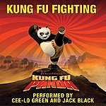 Cee-Lo Green Kung Fu Fighting (Single)