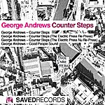 George Andrews Counter Steps (4-Track Maxi-Single)
