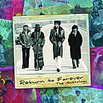Return To Forever The Anthology (Remixed)(Remastered)