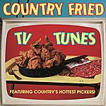 Mark Thornton Country Fried TV Tunes