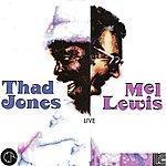 Thad Jones Live