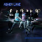 Asher Lane Neon Love/About To Break