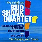 Bud Shank The Pacific Jazz Years