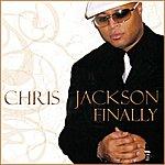 Chris Jackson Finally