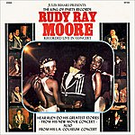 Rudy Ray Moore Live In Concert