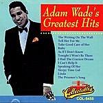 Adam Wade Adam Wade's Greatest Hits